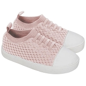 Stonz Shoreline Shoes - Haze Pink