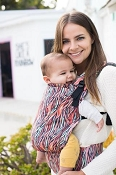 *Tula Free-to-Grow Baby Carrier - Storytail