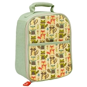 *Sugarbooger Zippee Lunch Tote