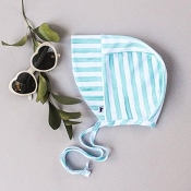 Little & Lively Sun Bonnet - Cabana