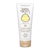 *Baby Bum Mineral SPF 50 Sunscreen Lotion-Fragrance Free