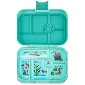 *Yumbox Original - 6 Compartment