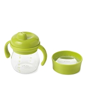 OXO Tot Transition Hard Spout Sippy Cup Set - 6 oz