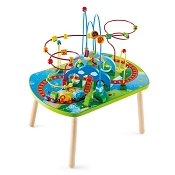*Hape Jungle Adventure Railway Table