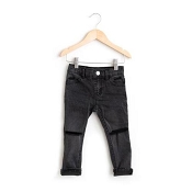 TATTRD Threads Presley Skinnies - Black