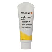 *Medela Tender Care Lanolin 2oz
