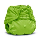 Rumparooz One-Size Cloth Diaper Cover - Snap