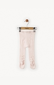 Hatley Cable Mini Knit Tights