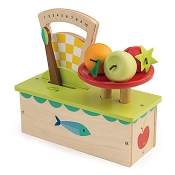 *Tender Leaf Toys Weighing Scale