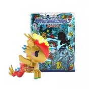 *tokidoki Mermicorno Blind Box Series 3