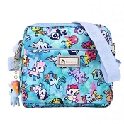 *Tokidoki Watercolor Paradise Crossbody