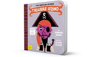 *Treasure Island: A BabyLit Shapes Primer