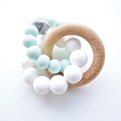 *Loulou Lollipop Trinity Teether