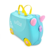 *Trunki Ride-on Suitcase - Una Unicorn