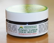 *Greenfield's Natural Remedies Tummy Tamer Colic Relief