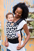 * Tula Ergonomic Baby Carrier - Twiggy - Toddler Size