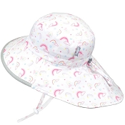 Jan & Jul / Twinklebelle Gro-With-Me COTTON ADVENTURE Hat