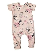 Urban Baby Apparel Make Me Blush Romper