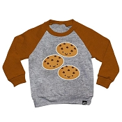 Whistle & Flute Kawaii Cookies Sweatshirt