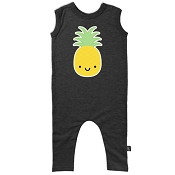 Whistle & Flute Kawaii Pineapple Romper