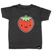 Whistle & Flute Kawaii Strawberry T-Shirt *CLEARANCE*