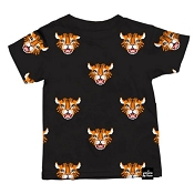 Whistle & Flute Tiger Allover T-Shirt