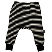 Whistle & Flute Bamboo Joggers - Striped