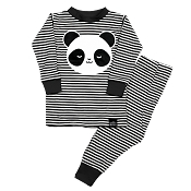 Whistle & Flute Kawaii Sleepy Panda Pyjama Set (Size 6-12 Months) *CLEARANCE*