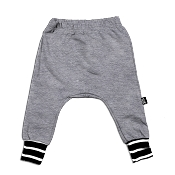 Whistle & Flute Bamboo Joggers - Athletic Grey