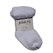Juddlies Infant Socks - 2 Pack