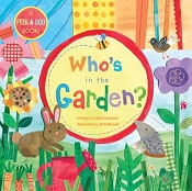 *Who's in the Garden