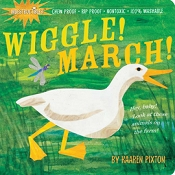 *Indestructibles - Wiggle! March!