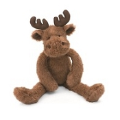 *Jellycat Wilderness Moose - 13