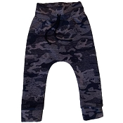 With Love by Ash Cozy Pants - Night Camo