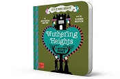 *Wuthering Heights: A BabyLit Weather Primer