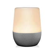 *Yogasleep Duet White Noise Machine with Night Light and Wireless Speaker