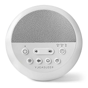 *Yogasleep Nod White Noise Machine with Night Light