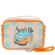 *So Young Yumbox Lunch Box - Orange Surf's up
