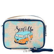 *So Young Yumbox Lunch Box - Blue Surf's up