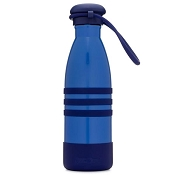 *Yumbox Aqua Water Bottle and Strap - 14oz (420mL)