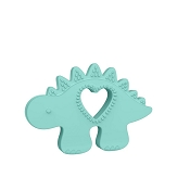 *Manhattan Toy Company Little Jurassics Chomp Silicone Teether