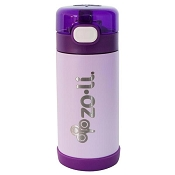 *ZoLi POW Squeak - 10oz Straw Water Bottle