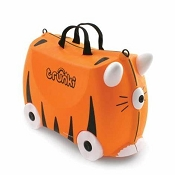 *Trunki Ride-on Suitcase - Tipu Tiger