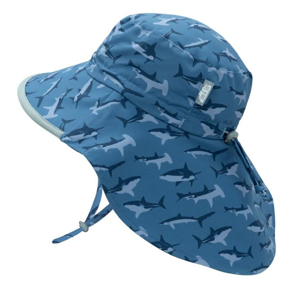 UPF 50+ M: 6-24 Months, Coral Jan /& Jul Baby Sun-Hat with UV Protection for Toddler Girl