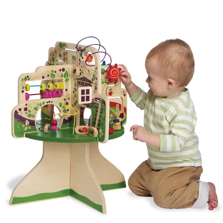 *Manhattan Toy Company Tree Top Adventure