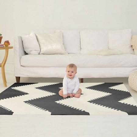 *Skip Hop Playspot Geo Foam Floor Tiles