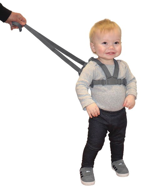 *Jolly Jumper Safety Baby Harness
