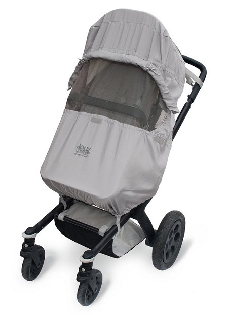 *Jolly Jumper Weather Safe Stroller Cover