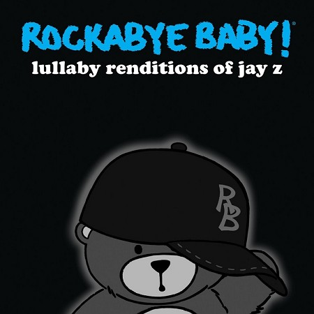 *Rockabye Baby! Music *CLEARANCE*