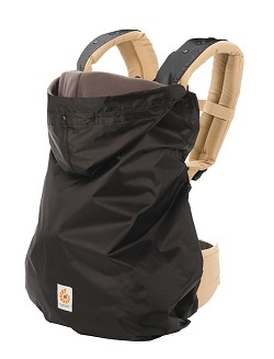 *Ergobaby Winter Weather Cover
